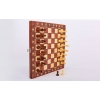 Магнитные шахматы + нарды и шашки, деревянные, 34x34 см, W7703H