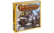 Pathfinder: Череп и Кандалы (база с дополнением) карточная ролевая игра