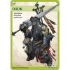 Pathfinder: Череп и Кандалы. Колода дополнительных персонажей