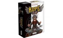 Корё Koryo (Престол Кореи: борьба за власть) - настольная карточная игра