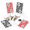 Игральные карты Copag WSOP пластик 100% Jumbo Index Red