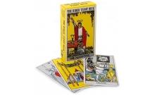 Карты Таро Уэйта - оригинальная колода The Rider Tarot Deck by Pamela Colman