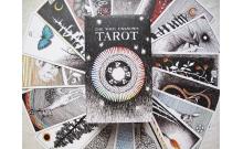 Дикое неизвестное Таро Ким Кранс - карты The Wild Unknown Tarot