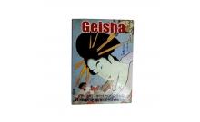 Коллекционные покерные карты Гейша Geisha