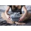 Плюшевая игрушка Танк Пантера серая WG043326
