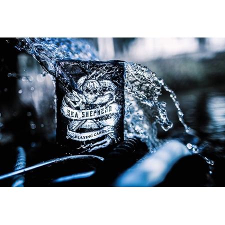 Sea Shepherd - игральные карты Ellusionist