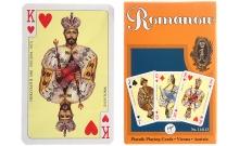 Игральные карты Романовы (Romanou) Piatnik