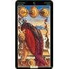 Карты Ancient Enlightened Tarot Sola Busca - Таро Древних Магов