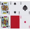 Карты NOC Original Deck (Red) by HOPC