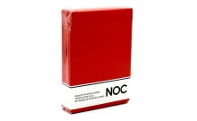Карты NOC Original Deck (Red) by HOPC