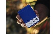 Карты NOC Original Deck (Blue) by HOPC