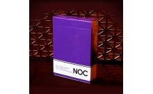 Карты NOC Original Deck (Purple) by HOPC