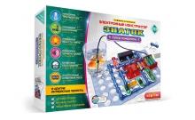 Супер-измеритель - конструктор ЗНАТОК (17 проектов), ZP70694