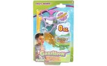 """Оригинальные палочки для выдувания мыльных пузырей """"Сиреневые губы"""" Gazillion"""