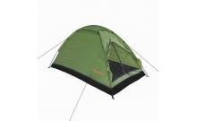Туристическая палатка Treker двухместная, однослойная, MAT-100