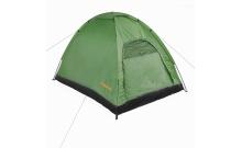 Туристическая палатка Treker двухместная, однослойная, MAT-103