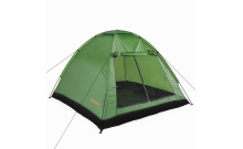 Туристическая палатка Treker трехместная, однослойная, MAT-107