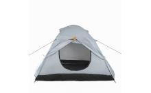 Туристическая палатка Treker трехместная с тамбуром, двухслойная, MAT-117