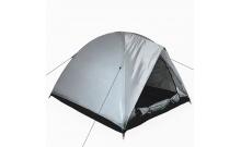 Кемпинговая палатка-полусфера Treker трехместная, двухслойная, MAT-119