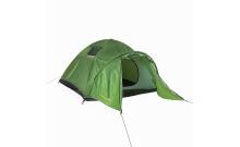 Кемпинговая палатка-ангар Treker четырехместная с тамбуром, двухслойная, MAT-130