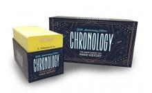 Chronology 20th Anniversary Edition - настольная игра на английском языке