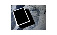 NOC Original Deck (Black) by HOPC - карты для кардистри