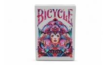 Bicycle Artist коллекционные игральные карты