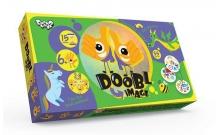 Dooble Image (аналог Доббль, Дуплет) - развивающая игра на внимательность