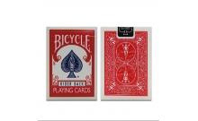 Карты Bicycle Rider Back (Байсикл Стандарт) Red