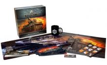World of Tanks - подарочный немецкий набор (5-е рус. изд.) + промокод