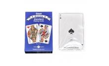 Игральные карты Русский Стандарт 55 листов, Piatnik, синяя рубашка