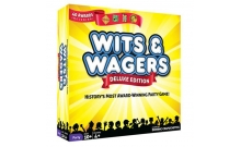 Wits and Wagers Deluxe Edition настольная игра (на английском)