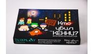 Изображение - Кто убил Кенни? (18+) настольная игра от Flixplay