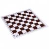 Шахматная доска пластиковая складная 43 х 43 см