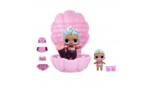 "Кукла ""LOL Pearl Surprise"" (ЛОЛ жемчужный шар ракушка) 1 шт, копия Китай"