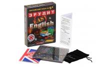 Эрудит Easy English на английском языке - настольная игра, Биплант