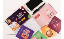 Чековая книжка желаний: Для него - романтический подарок для парня
