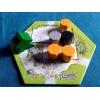 Кейфлауэр (Keyflower) настольная стратегическая игра. Huch (00166)