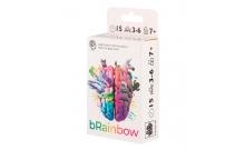 bRainbow (Брейнбоу) карточная игра на внимание