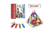 Игровой набор - конструктор Начинающий Smartmax для детей от 1 года SMX 309