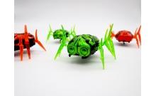 Интерактивный жук робот UTF для игры в детский лазертаг