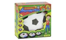 Аэрофутбол напольный с подсветкой - интерактивная игра