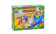 Настольный мини баскетбол - игра для ребенка 3 года
