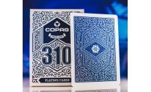 Карты для фокусов Copag 310 Blue