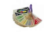 Изображение - Настольная игра Uno H20 в дорогу (с карабином). Mattel (P1703)