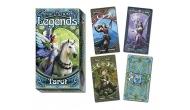 Изображение - Anna Stokes Legends Tarot - гадальные карты Таро Легенд от Fournier (1031264)