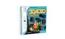 Золото гнома - магнитная игра Smart Games в дорогу (SGT 280 UKR)