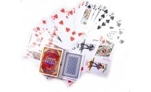 Игральные пластиковые карты Casino DBW