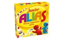 Alias Junior на английском - настольная игра