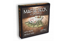 Набор для фокусов Joker Magic Mafia Deck